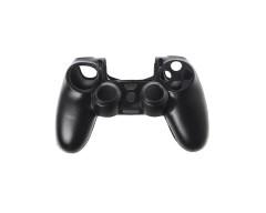 Sony PlayStation 4 PS4 pultelio silikoninis dėklas juodos spalvos