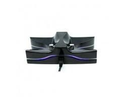 Sony PlayStation 4 PS4 pultelių stovas kroviklis 2 vietų